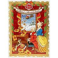Reber Mozart-Adventskalender, 1er Pack (1 x 350 g)