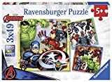 Ravensburger UK 8040 Marvel Avengers Assemble Puzzle