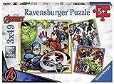 Ravensburger UK 8040Marvel Avengers Assemble Puzzle