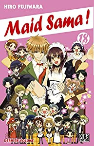 Maid Sama ! Edition simple Tome 18