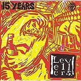 15 years (4 tracks, 1992)