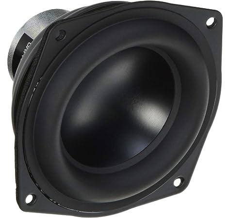 Dayton Audio PTMini-6 Planar Tweeter 6 Ohm Car Electronics ...