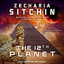 The 12th Planet: Earth Chronicles Series, Book 1