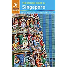 The Rough Guide to Singapore by Richard Lim (2013-05-20)