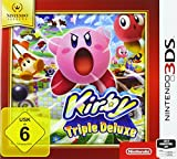 Kirby Triple Deluxe - Nintendo Selects  Edition -  Bild