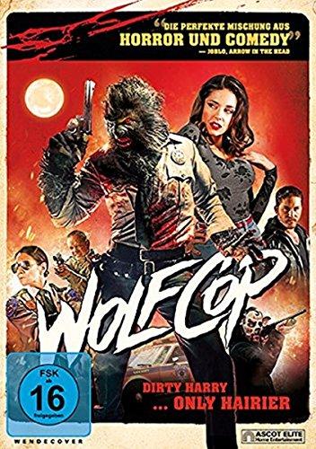 Preisvergleich Produktbild WolfCop