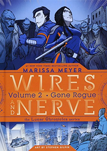 Pdf download wires and nerve volume 2 gone rogue by marissa pdf download wires and nerve volume 2 gone rogue by marissa meyer full books fandeluxe Image collections