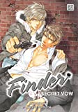 Finder Deluxe Edition Volume 8: Secret Vow