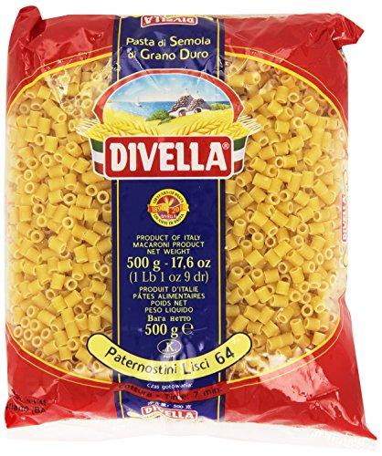 divella-paternostrini-lisci-n64-500g