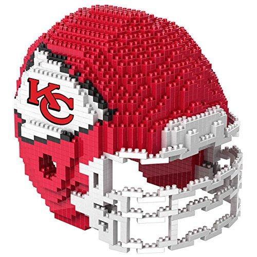 FL Football Team 3D BRXLZ Helm Helmet Puzzle ... ()