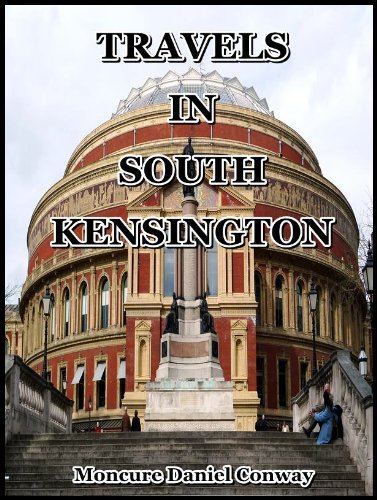Travels in south kensington with notes on decorative art and travels in south kensington with notes on decorative art and architecture in england by fandeluxe Image collections