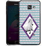 Samsung Galaxy A3 (2016) Housse Étui Protection Coque Licorne Licorne Licorne