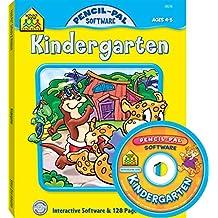 Kindergarten: Ages 4-5 (Pencil-Pal Software)
