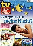 TV H�ren und Sehen + tv world  Bild