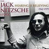 Jack Nitzsche Story 1963-1978