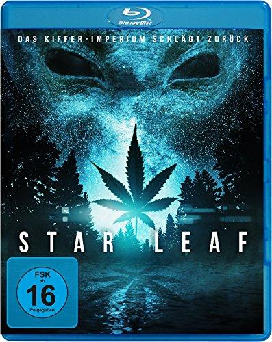 Star Leaf - Das Kiffer-Imperium schlägt zurück (Blu-ray)