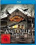 The Amityville Theater Die kostenlos online stream