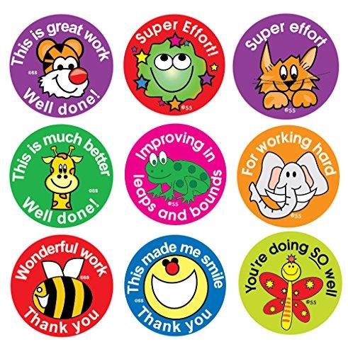 Teachers Stickers Amazon Co Uk