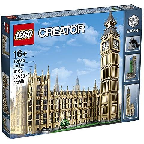 Lego Big Ben 10253 by LEGO