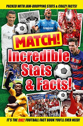 match-incredible-stats-and-facts
