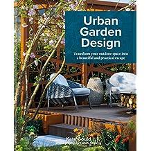 Urban Garden Design (English Edition)