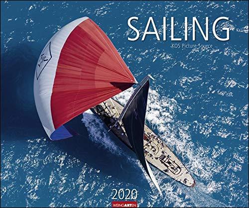 Sailing Kalender 2020