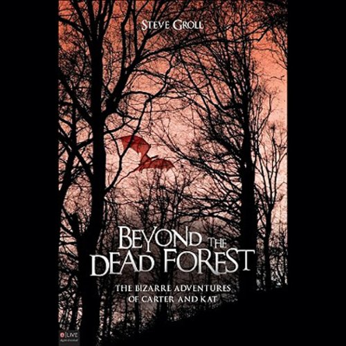 Beyond the Dead Forest  Audiolibri