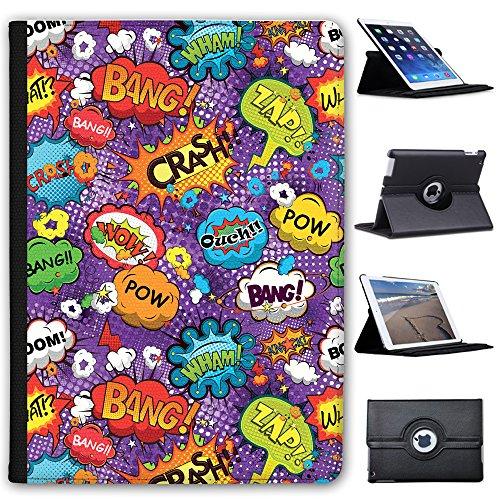 fancy-a-snuggle-fol-ia2-co-311-tablet-schutzhulle-apple-ipad-air-2-purple-comic-actions-wow-pow