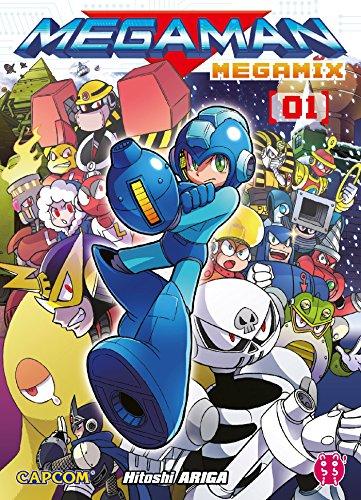 Megaman Megamix