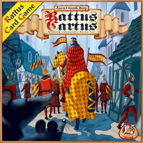 Rattus - Español
