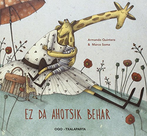 Ez Da Ahotsik Behar (Txo! (txalaparta)) por Armando Quintero