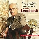 Gustav Leonhardt joue Forqueray : Pi�ces de clavecin.
