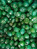 250g - Whole Green Coloured Glace Cherries