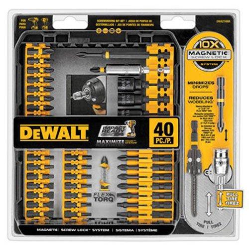dewalt-dwa2t40ir-impact-ready-flextorq-screw-driving-set-40-piece-by-dewalt