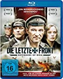 Die Letzte Front-Defenders of Riga [Blu-ray] [Import anglais]