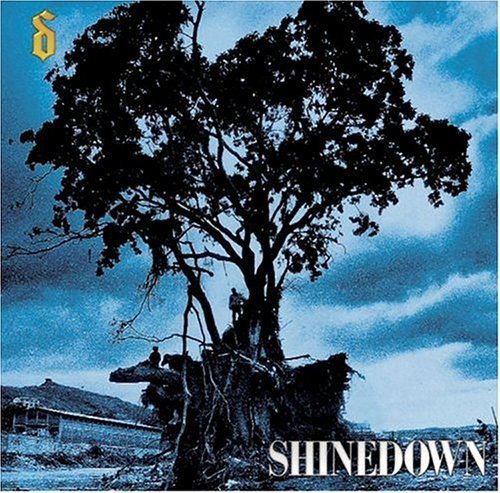 Leave a Whisper by SHINEDOWN (2004-06-15)