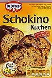 Dr. Oetker Schokino Kuchen