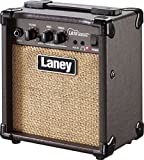 Laney LA10 Ampli pour Guitare acoustique Marron