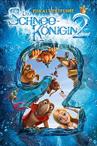 Die Schneekönigin 2 Film