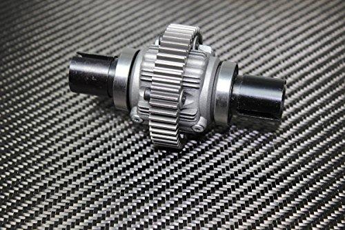Preisvergleich Produktbild Differential mit Aluminiumgehäuse für HPI Baja, Rovan