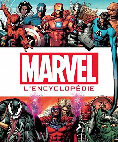 marvel-lencyclopedie