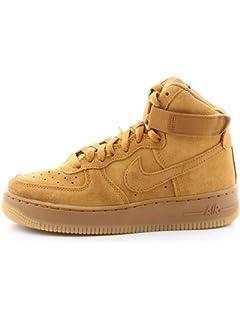 Nike Herren Air Force 1 High Lv8 Gs 807617 300 Fitnessschuhe