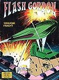 Unbekannt Flash Gordon Comic Album # 9: Tödliche Fracht (Pollischansky)