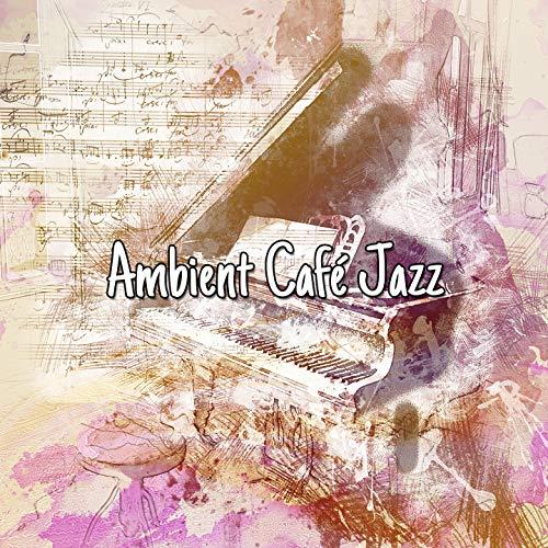 Ambient Café Jazz Studio Nova Cafe