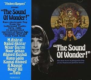Sound of Wonder [Import USA]