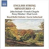 English String Miniatures V. 5