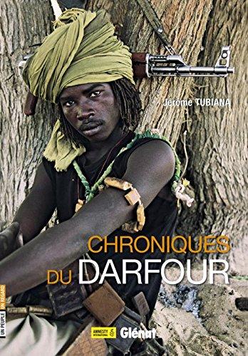 Chroniques du Darfour par Jérôme Tubiana