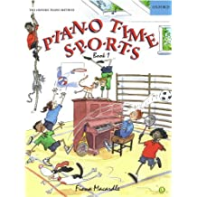 Piano Time Sports Book 1 Fiona Macardle