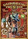 Ludically 494015 - Dungeon Twister, Kartenspiel