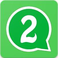 Dual Accounts for WhatsApp on Kindle
